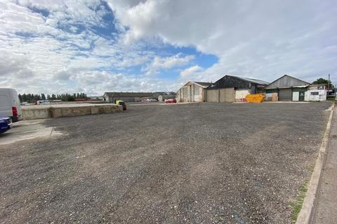 Land to rent - Canal Road, Higham, Rochester