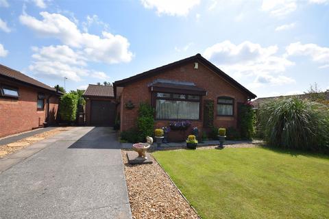 3 bedroom detached bungalow for sale - Blake Avenue, Lostock Hall, Preston