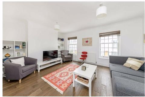 4 bedroom house to rent - Hamilton Villas, Fulham, London, SW6