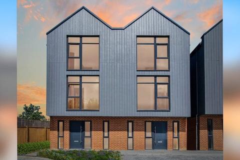 3 bedroom detached house for sale - Lime Grove, Lime Grove, Tuffley, Gloucester, GL4