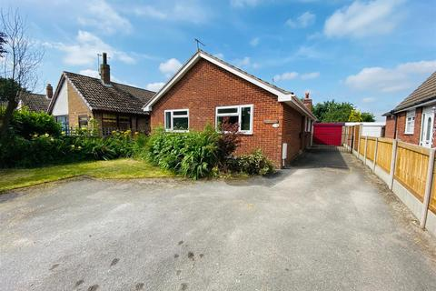 3 bedroom detached bungalow for sale - Clementhorpe Road, Gilberdyke, Brough