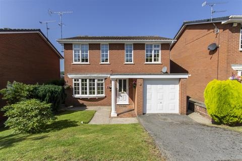 4 bedroom detached house for sale - Sunningdale Rise, Walton, Chesterfield