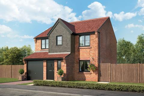 4 bedroom detached house for sale - The Oakwood at The Brackens, Off Campbell Road, Swinton M27