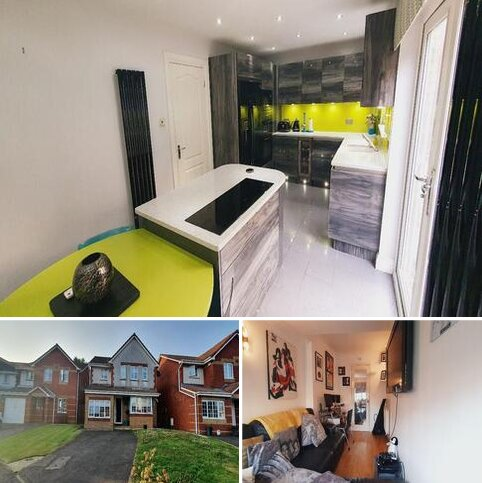4 bedroom detached house for sale - Rumford Place, Kilmarnock