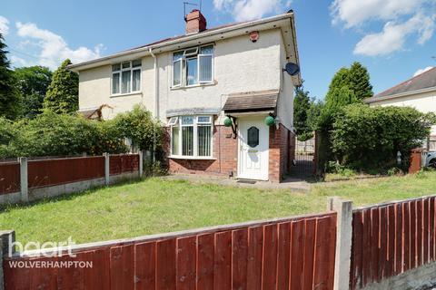 2 bedroom semi-detached house for sale - Wheatley Street, Wolverhampton
