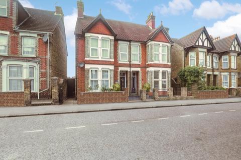 4 bedroom semi-detached house for sale - Park Road, Sittingbourne, Kent, ME10