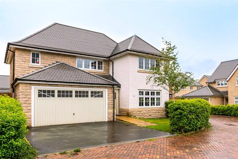 4 bedroom detached house for sale - Fairfax Gardens, Newton Kyme, LS24