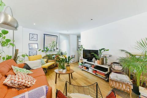4 bedroom flat for sale - Eagle Wharf Road, Islington, N1