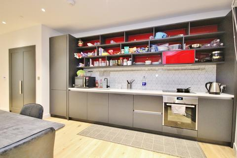 1 bedroom apartment to rent - Meade House, 7 Lyell Street, London, E14
