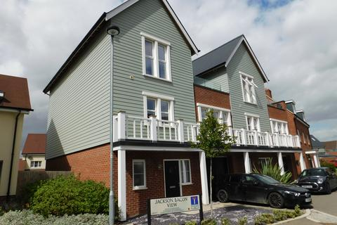 4 bedroom link detached house to rent - Wilfred Waterman Drive, Chelmsford CM1