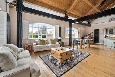 2 bedroom penthouse for sale - 135 Wapping High Street, Wapping, London, E1W