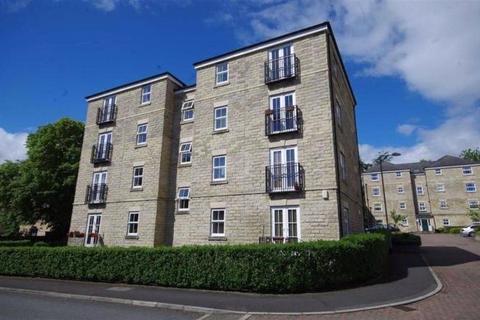 2 bedroom apartment to rent - Bishopdale Court, Halifax, HX1