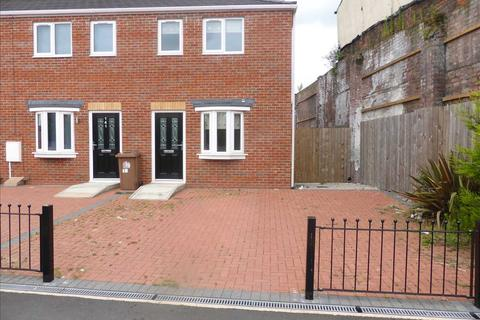 2 bedroom townhouse to rent - Hall Street, St Helens