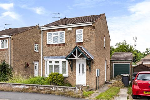3 bedroom detached house for sale - Boundary Pastures, Sleaford, NG34