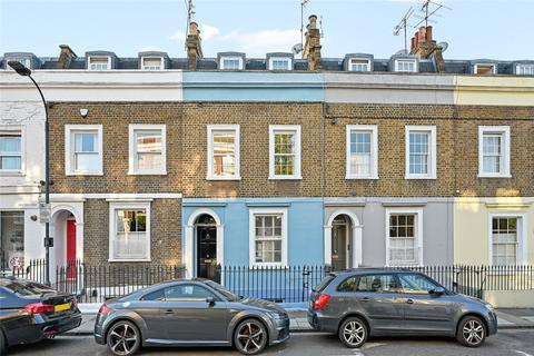 3 bedroom terraced house for sale - Masbro Road, Brook Green, London, W14