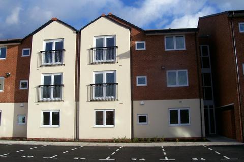 2 bedroom flat to rent - St Marys Street, Crewe, CW1