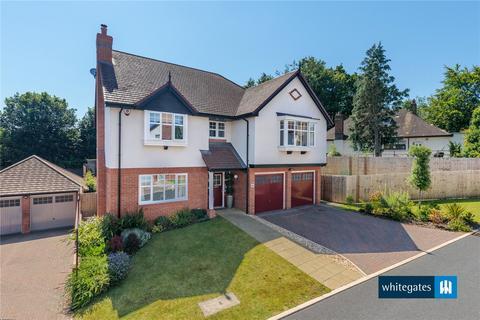 4 bedroom detached house for sale - Oakgrove Gardens, Liverpool, L25