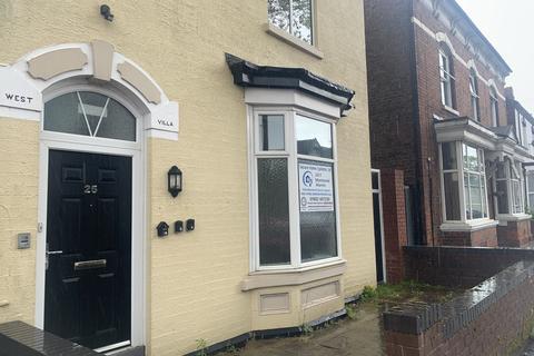 2 bedroom apartment to rent - Wellington Road, Wolverhampton WV14