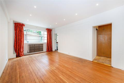 Studio to rent - Palace Gardens Terrace, London, W8