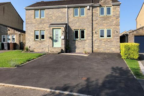 4 bedroom detached house for sale - Jonathan Garth, Addingham, Ilkley, LS29