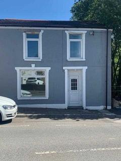 1 bedroom end of terrace house to rent - High Street, Cefn Coed, Merthyr