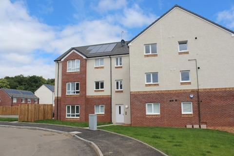 2 bedroom flat to rent - National Court, Flat 0/2, Cowglen, Glasgow, G43 1AR
