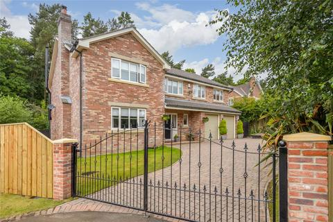 5 bedroom detached house for sale - Chesterwell, Swarland, Northumberland, NE65
