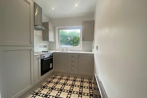 1 bedroom flat for sale - Mansfield Crescent, Hawick, Scottish Borders, TD9