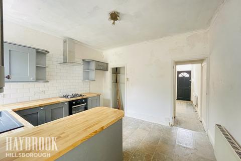 3 bedroom end of terrace house for sale - Burnaby Street, Sheffield