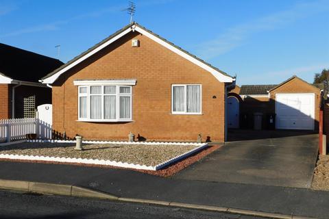 2 bedroom detached bungalow for sale - Dowsing Way, Skegness, Lincs, PE25 1LE