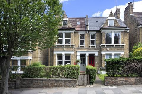 5 bedroom semi-detached house for sale - Westcombe Hill, Blackheath, SE3