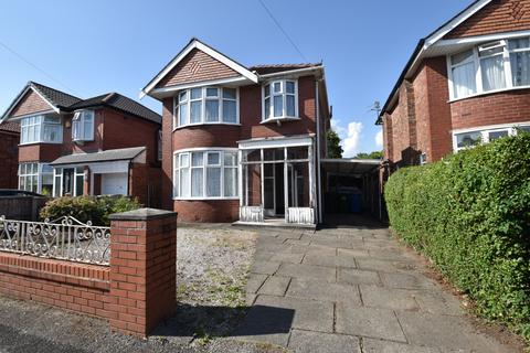 3 bedroom detached house for sale - Newstead Road, Davyhulme, M41