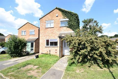3 bedroom detached house to rent - Balintore Court, College Town, Sandhurst, Berkshire, GU47