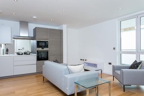 1 bedroom apartment to rent - Glenbrook Apartments, Glenthorne Road, Hammersmith W6