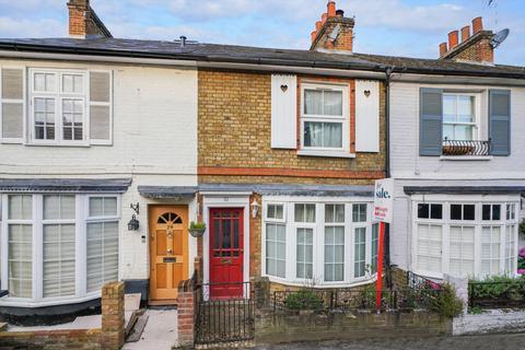 2 bedroom terraced house for sale - Park Road, Esher, Surrey, KT10