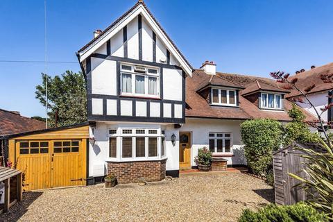 3 bedroom semi-detached house for sale - Aldwick Gardens, Aldwick, Bognor Regis, PO21