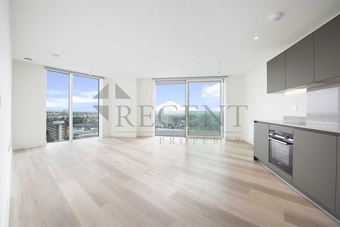2 bedroom apartment to rent - Hale Works Apartment, Daneland Walk, N17
