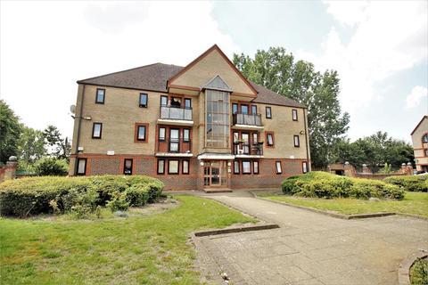 2 bedroom flat for sale - Drake Crescent, Thamesmead, London, SE28 8P2
