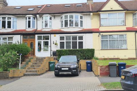 4 bedroom terraced house for sale - Brookside, East Barnet, EN4