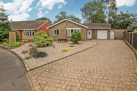 3 bedroom bungalow for sale - Malham Close, Lincoln, Lincoln