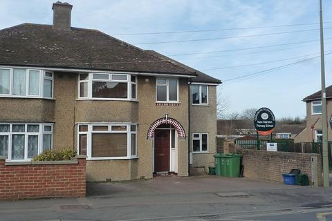 1 bedroom apartment to rent - Copse Lane, 99 Copse Lane, Marston, Oxford