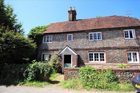 3 bedroom semi-detached house for sale - Ivy Cottage, Horsham Road