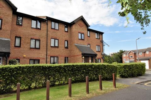 1 bedroom flat to rent - Bernard Ashley Drive, Charlton, SE7