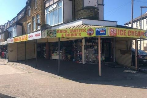 Retail property (high street) for sale - Lytham Road, Blackpool, Lancashire, FY1 6DT