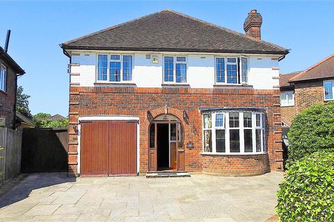 4 bedroom detached house for sale - Linkside, New Malden KT3