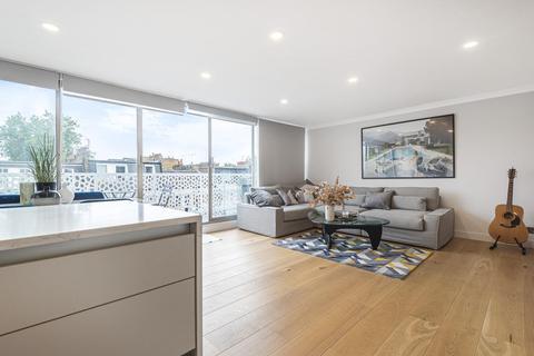 2 bedroom flat for sale - Sinclair Gardens, Brook Green