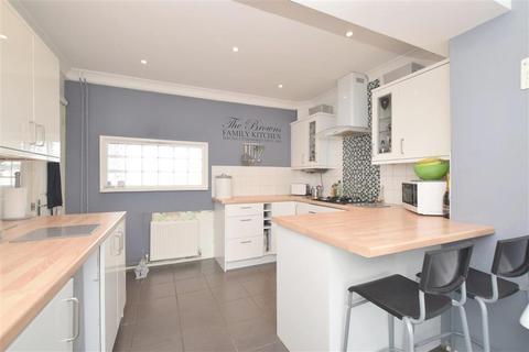 3 bedroom terraced house for sale - Shore Avenue, Milton, Hampshire