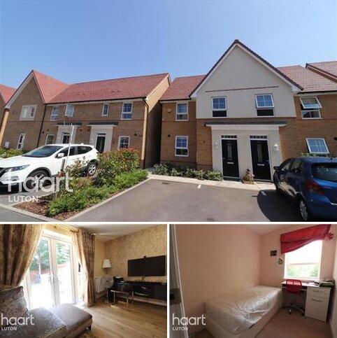 3 bedroom semi-detached house to rent - Bank Avenue, Dunstable