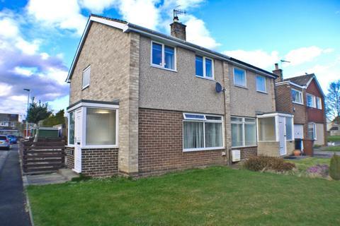 2 bedroom semi-detached house for sale - Dene Garth, Ovingham, NE42