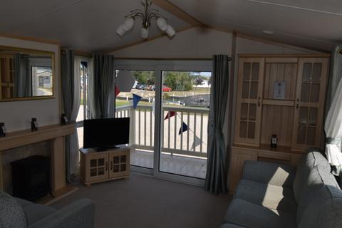 2 bedroom static caravan for sale - Silver Sands, Lossiemouth